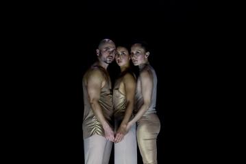 Nightdance by Melanie Lane - Gregory Lorenzutti, Lilian Steiner and Melanie Lane - Image by Bryony Jackson (1)